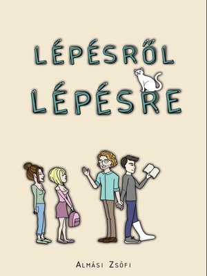 cover image of Lépésről lépésre