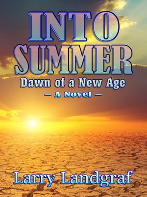 cover image of Into Summer