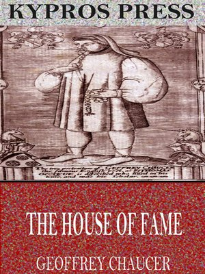 cover image of The House of Fame