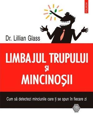 cover image of Limbajul trupului și mincinoșii