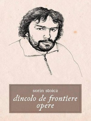 cover image of Dincolo de frontiere. Opere