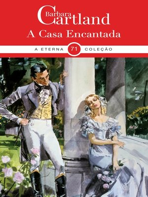 cover image of A Casa Encantada
