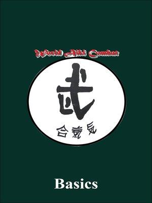 cover image of The Basics of World Aiki Combat