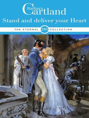 cover image of Stand and Deliver your Heart