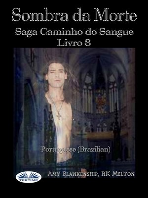 cover image of Sombra Da Morte