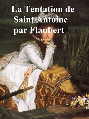 cover image of La Tentation de Saint Antoine