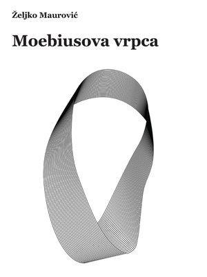 cover image of Moebiusova vrpca