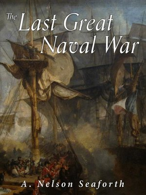 cover image of The Last Great Naval War
