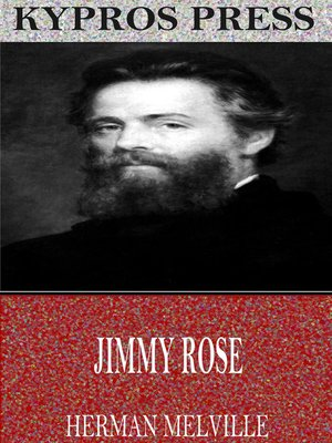 cover image of Jimmy Rose