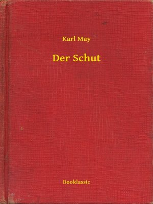 cover image of Der Schut