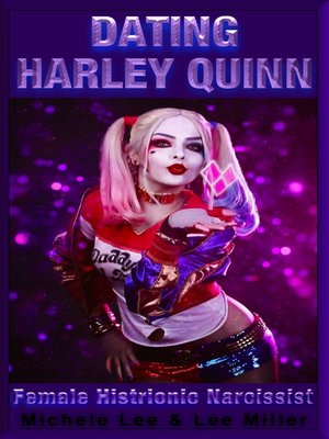 cover image of Dating Harley Quinn