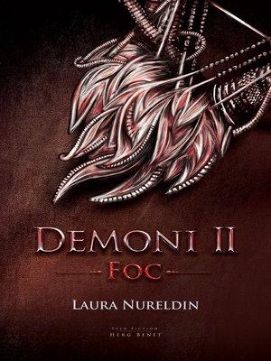 cover image of Demoni. Volume 2