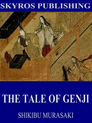 cover image of The Tale of Genji