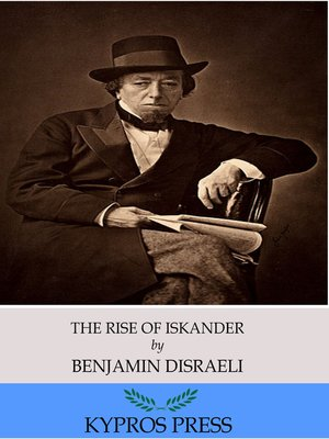cover image of The Rise of Iskander