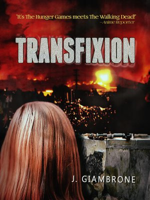 cover image of Transfixion