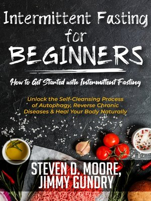 cover image of Intermittent Fasting for Beginners - How to Get Started with Intermittent Fasting