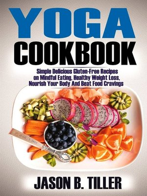 cover image of Yoga Cookbook