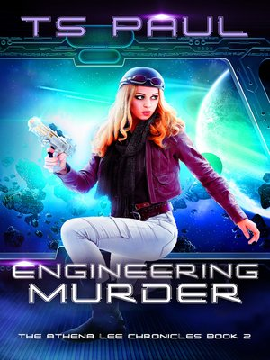 cover image of Engineering Murder