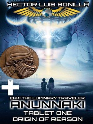 cover image of Enki the Luminary Traveler