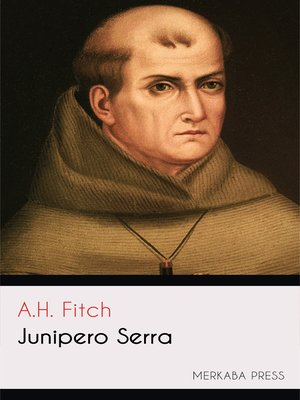 cover image of Junipero Serra