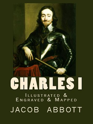 cover image of Charles I