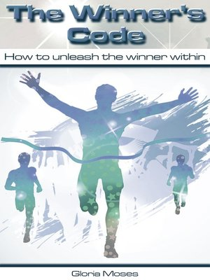 cover image of The Winner's Code