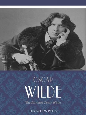 cover image of The Stories of Oscar Wilde