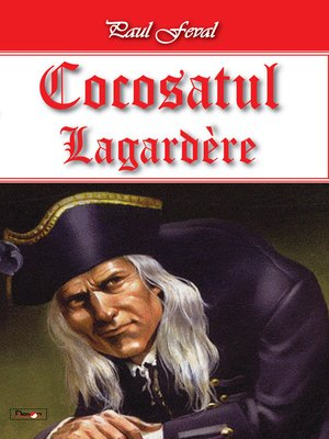 cover image of Cocosatul vol 2-Lagardere