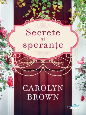 cover image of Secrete si speranțe