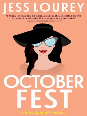 cover image of October Fest
