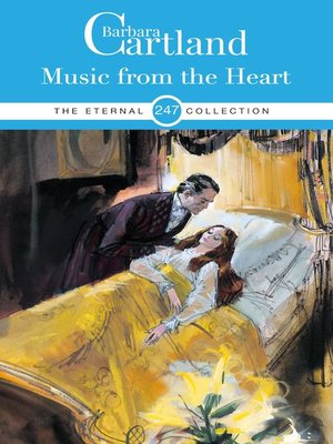 cover image of Music from the Heart