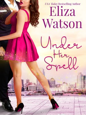 cover image of Under Her Spell