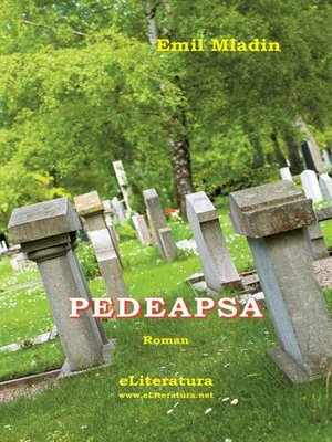 cover image of Pedeapsa