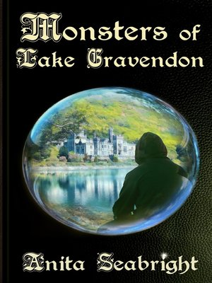 cover image of Monsters of Gravendon Lake