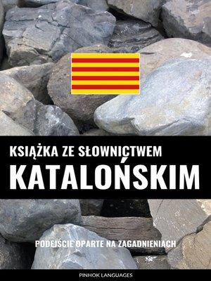 cover image of Książka ze słownictwem katalońskim
