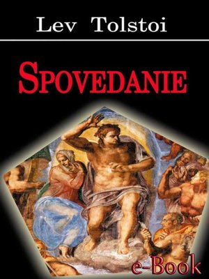 cover image of Spovedanie