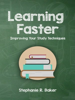 cover image of Learning Faster