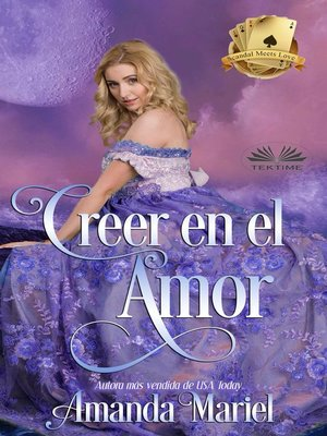 cover image of Creer En El Amor