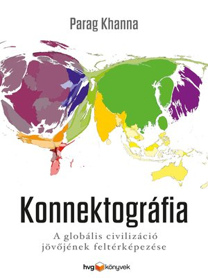 cover image of Konnektográfia