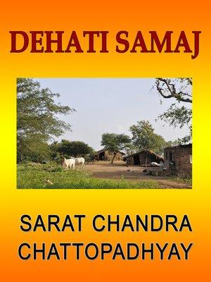 cover image of Dehati Samaj