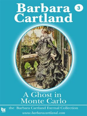 cover image of A Ghost in Monte Carlo