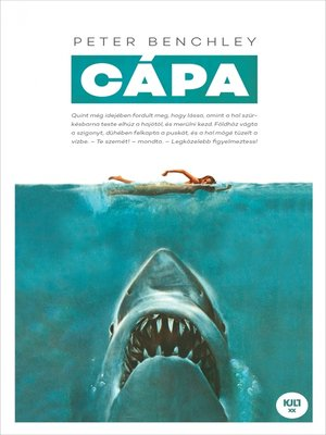 cover image of Cápa