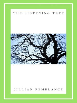 cover image of The Listening Tree