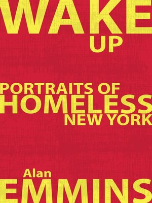 cover image of Wake Up