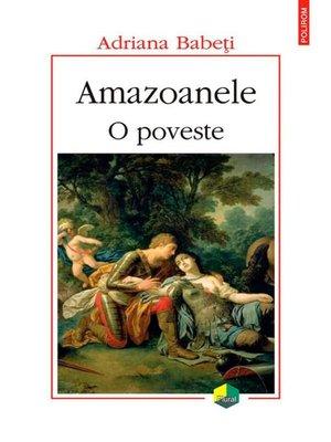 cover image of Amazoanele