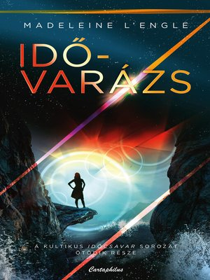 cover image of Idővarázs