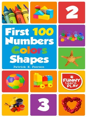 cover image of First 100 Numbers