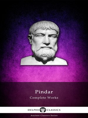 cover image of Delphi Complete Works of Pindar