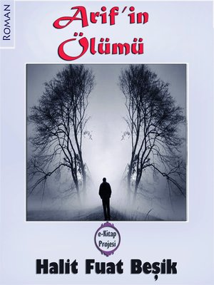 cover image of Arif'in Ölümü