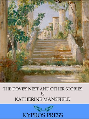 cover image of The Dove's Nest and Other Stories